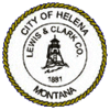 Official seal of Helena